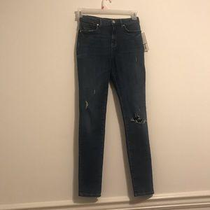 UO skinny jeans